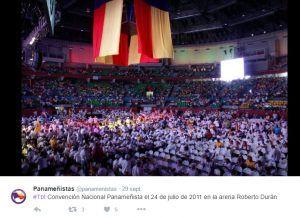 convencion-2011