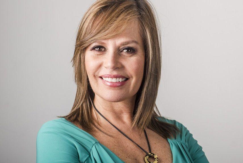 Glenda Umaña, la periodista más influyente de habla hispana, estará en Panamá