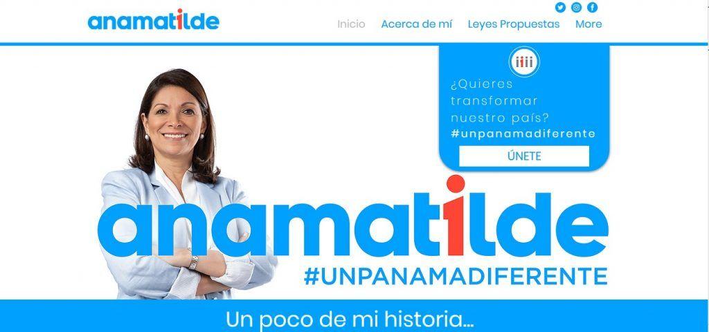 anamatildegomez.com