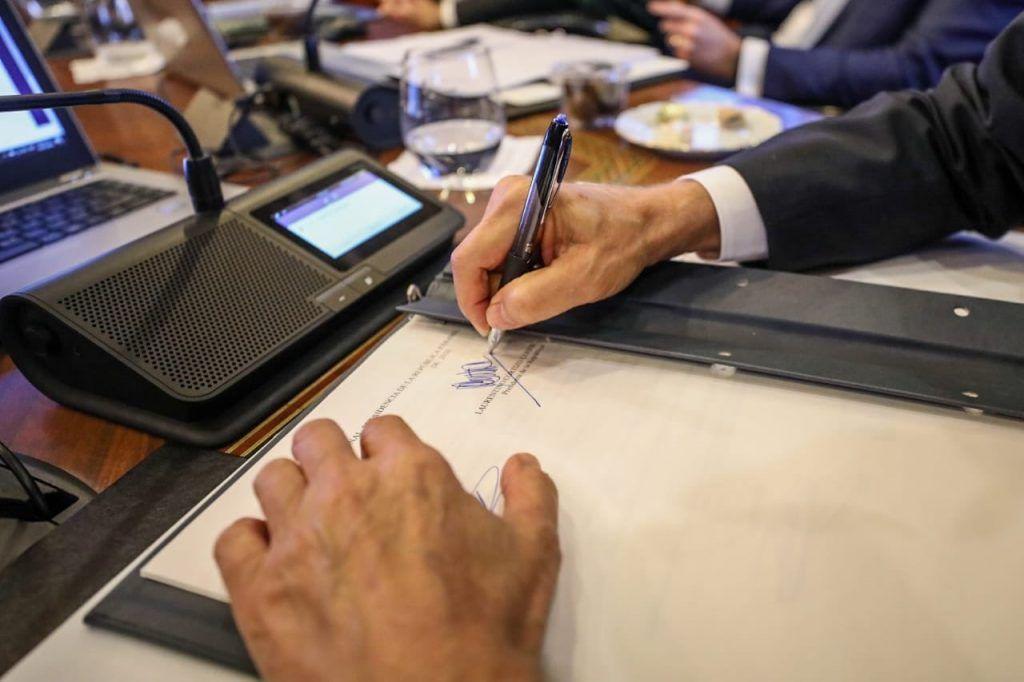 Ejecutivo sanciona Ley que establece enseñanza obligatoria de Cultura Empresarial