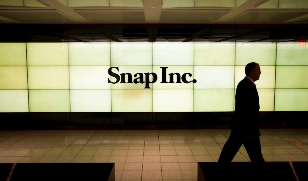 Snapchat suspende permanentemente la cuenta de Trump